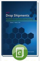 Drop Shipments Book